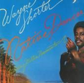 SHORTER WAYNE  - CD NATIVE DANCER