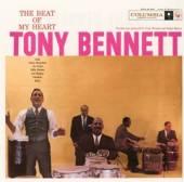 BENNETT TONY  - CD BEAT OF MY HEART