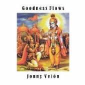 VELON JONNY  - CD GOODNESS FLOWS