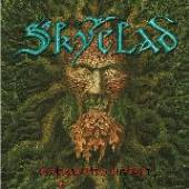 SKYCLAD  - CD FORWARD INTO THE PAST
