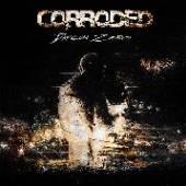 CORRODED  - CD DEFCON ZERO