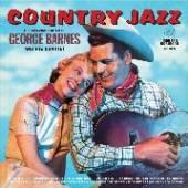 BARNES GEORGE  - VINYL COUNTRY JAZZ -COLOURED- [VINYL]