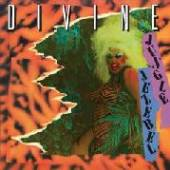 DIVINE  - CD+DVD JUNGLE JEZEBEL: DELUXE EDITION