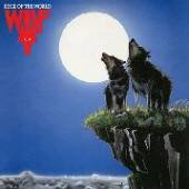 WOLF  - CD EDGE OF THE WORLD