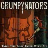 GRUMPYNATORS  - CM TAKE THE LAST DANCE..