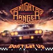 NIGHT RANGER  - VINYL DON'T LET UP LTD. [VINYL]