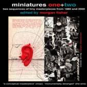 VARIOUS  - CD+DVD MINIATURES ON..