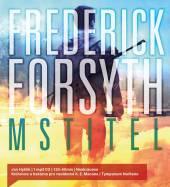 HYHLIK JAN  - CD FORSYTH: MSTITEL (MP3-CD)