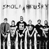 SMOLA A HRUSKY  - CD Čiernobiely