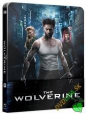 FILM  - BRD WOLVERINE - Blu-..