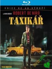 FILM  - BRD Taxikář (Taxi ..