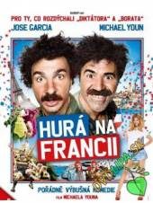 FILM  - DVD Hurá na Francii..