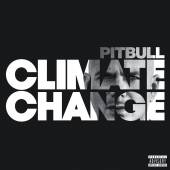 PITBULL  - CD CLIMATE CHANGE