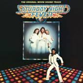 SOUNDTRACK  - VINYL SATURDAY NIGHT FEVER 2LP [VINYL]