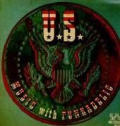 U.S. MUSIC  - VINYL U.S. MUSIC WITH FUNKADELIC [VINYL]