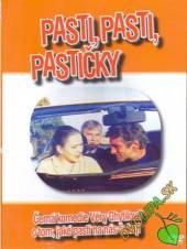 FILM  - DVD Pasti, pasti, pastičky DVD