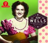 WELLS KITTY  - 3xCD ABSOLUTELY ESSENTIAL 3..