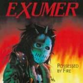 EXUMER  - VINYL POSSESSED BY F..