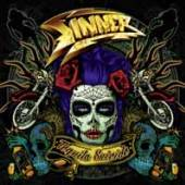 SINNER  - CD TEQUILA SUICIDE LIMITED EDITION