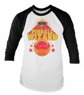 PINBALL WIZARD [velkost XL] - supershop.sk