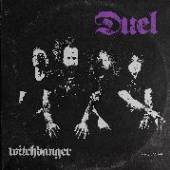 DUEL  - CD WITCHBANGER