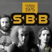 SBB  - CD HOFORS 1975
