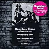 BROWN ARTHUR  - CD KINGDOM COME