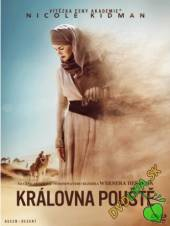 Královna pouště (Queen of the Desert) DVD - supershop.sk