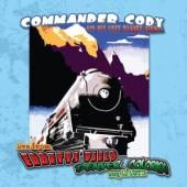 COMMANDER CODY  - VINYL LIVE FROM EBBETT'S FIELD [VINYL]