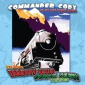 COMMANDER CODY AND HIS LOST PL..  - CD LIVE AT EBBETT'S FIELD