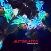 JAMIROQUAI  - CD AUTOMATON (LIMITED DELUXE EDITION)