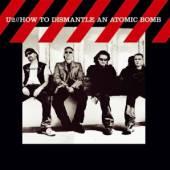 U2  - VINYL HOW TO DISMANT..