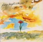 KNIGHT GLADYS & THE PIPS  - CD I FEEL A SONG