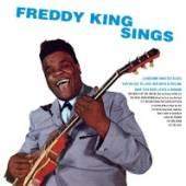 KING FREDDY  - CD FREDDY KING SINGS