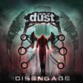 CIRCLE OF DUST  - CD DISENGAGE (REMASTERED)
