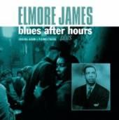 JAMES ELMORE  - CD BLUES AFTER HOURS PLUS