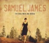 JAMES SAMUEL  - CD FOR ROSA, MAEVE & NOREEN