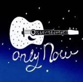 OSBORNE JONES  - CD ONLY NOW