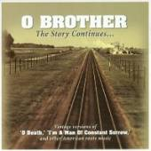VARIOUS  - CD O BROTHER: THE STORY CONT