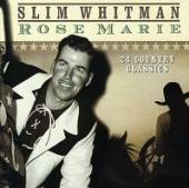 WHITMAN SLIM  - CD ROSE MARY