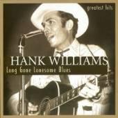 WILLIAMS HANK  - CD LONG ONE LONESOME