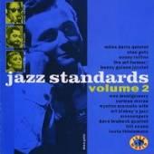 VARIOUS  - CD JAZZ STANDARDS 2