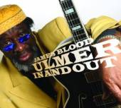 ULMER JAMES BLOOD  - CD INANDOUT
