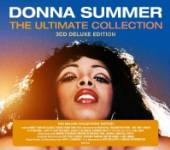 SUMMER DONNA  - 3xCD ULTIMATE COLLECTION