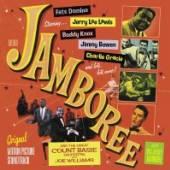 JAMBOREE  - CD ORIGINAL MOTION PICTURE..