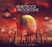 VARIOUS  - 6xCD KRAUTROCK & PROGRESSIVE