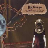 BOY OMEGA  - CD THE GHOST THAT BROKE IN HALF