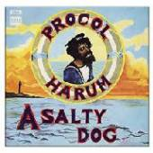 PROCOL HARUM  - VINYL A SALTY DOG -HQ/REMAST- [VINYL]