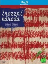 FILM  - BRD Zrození národa..