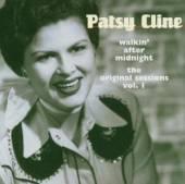 CLINE PATSY  - CD WALKIN' AFTER MIDNIGHT 1